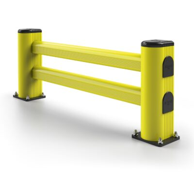 Protección flexible para extremo LM1100/500 | Safeway360