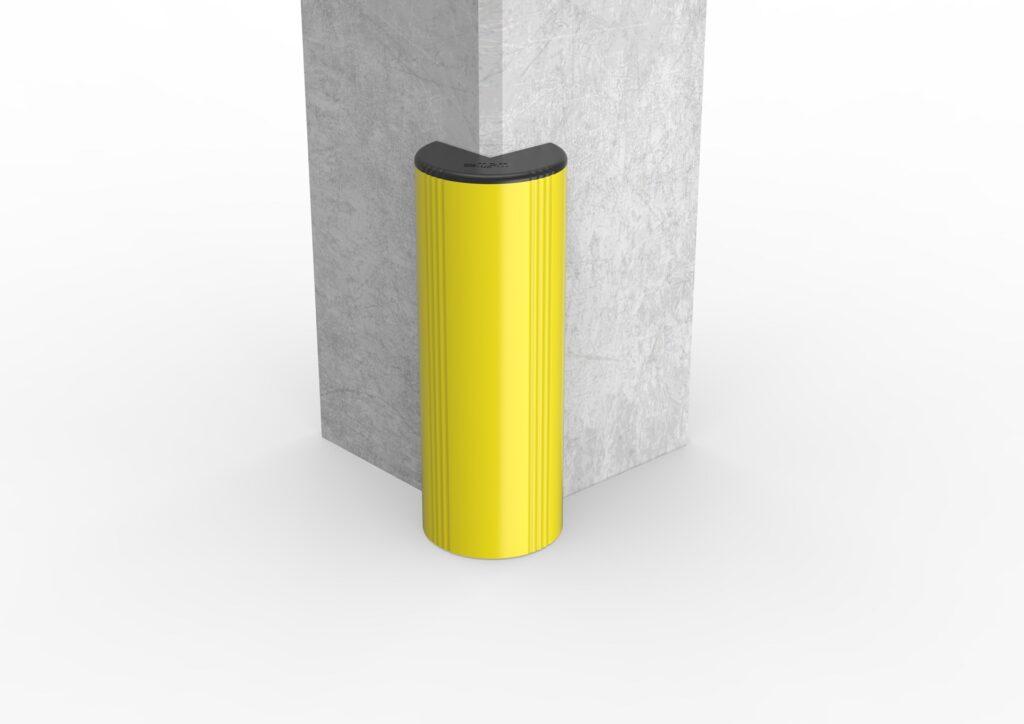 Protección de estanterías RACK CORNER | Safeway360