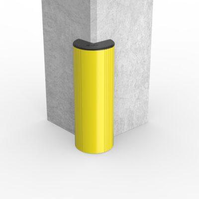 Protección de estanterías RACK CORNER   Safeway360