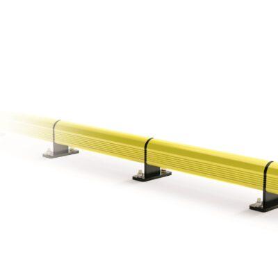 Barrera baja de protección flexible | Safeway360