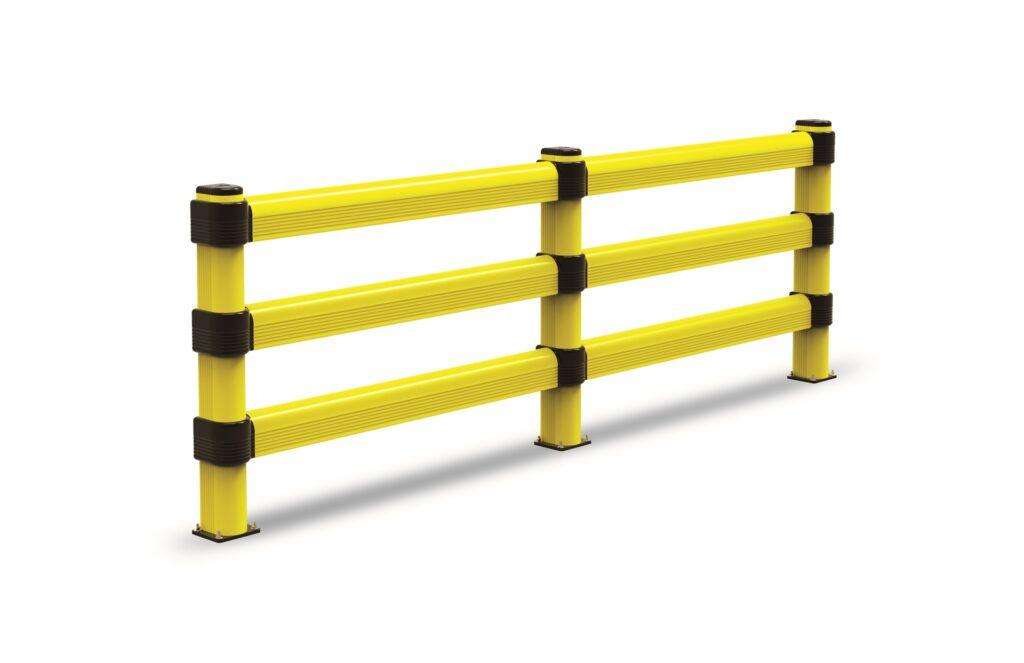 Barrera de contención | Safeway360