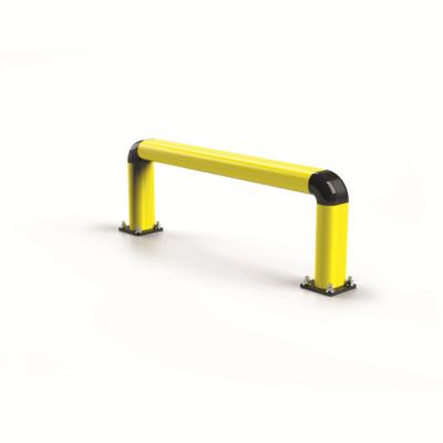 Protección flexible para estanterías | Safeway360
