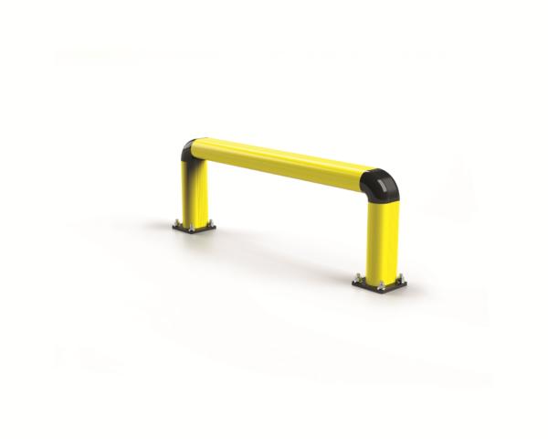 Protección flexible para estanterías   Safeway360