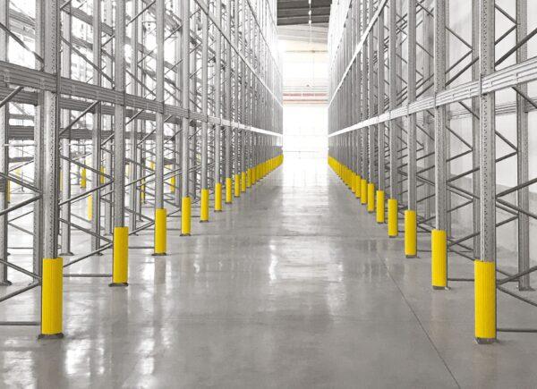Puntal estantería | Safeway360