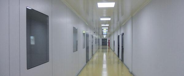 Bordillo industrial KERB | Safeway360